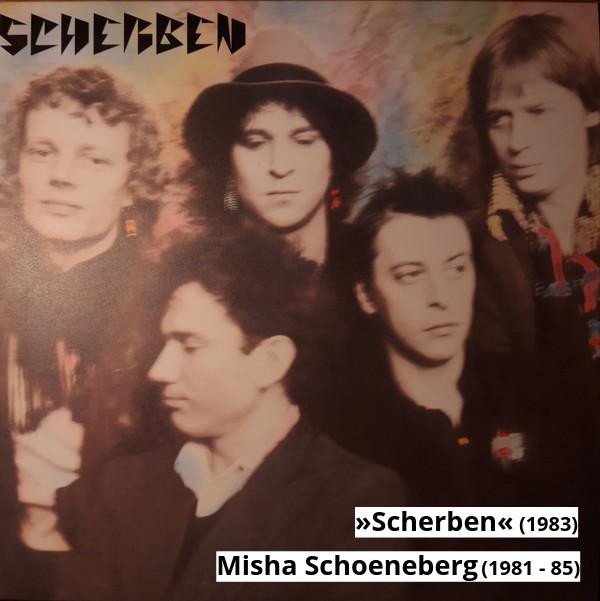 Misha Schoeneberg