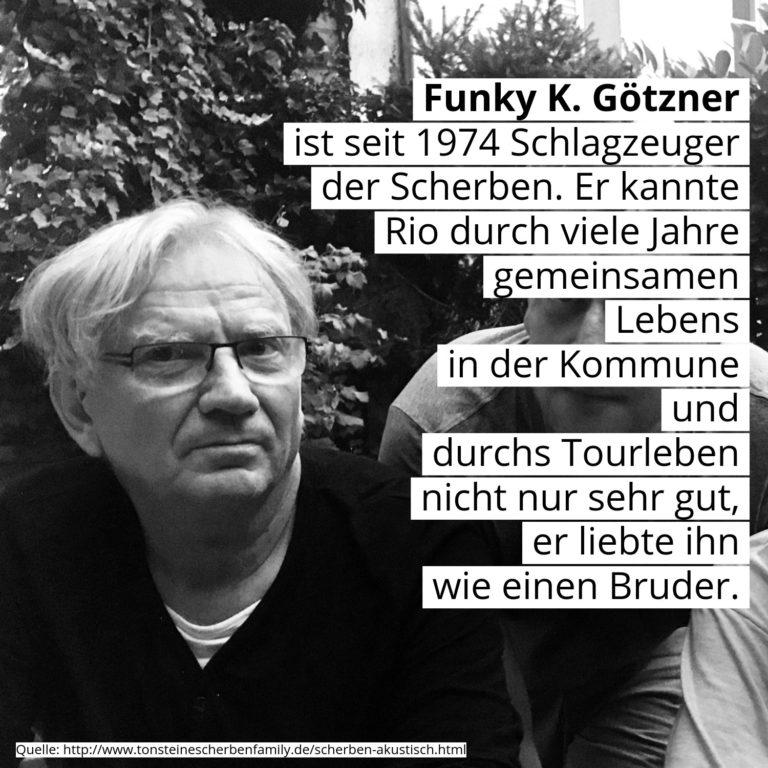 Funky K. Götzner