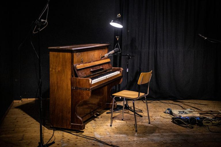 Das Akustikkollektiv im Corona-Jahr 2020